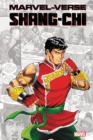 Marvel-verse: Shang-chi - Book