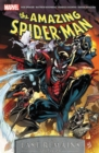 Amazing Spider-man: Last Remains - Book