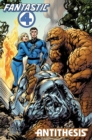 Fantastic Four: Antithesis Treasury Edition - Book