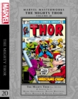 Marvel Masterworks: The Mighty Thor Vol. 20 - Book