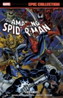 AMAZING SPIDER-MAN EPIC COLLECTION: LIFETHEFT TPB - Book