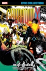 Generation X Epic Collection: Back to School - Book