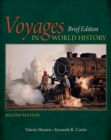 Voyages in World History, Brief - Book