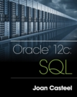Oracle 12c : SQL - Book