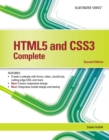 HTML5 and CSS3, Illustrated Complete - Book