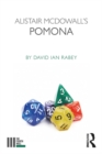 Alistair McDowall's Pomona - eBook