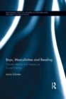 Boys, Masculinities and Reading : Gender Identity and Literacy as Social Practice - eBook