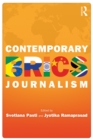 Contemporary BRICS Journalism : Non-Western Media in Transition - eBook