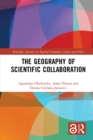 The Geography of Scientific Collaboration - eBook