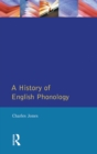 A History of English Phonology - eBook