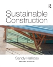 Sustainable Construction - eBook