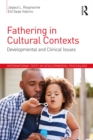 Fathering in Cultural Contexts : Developmental and Clinical Issues - eBook