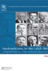 Hydraulicians in the USA 1800-2000 : A biographical dictionary of leaders in hydraulic engineering and fluid mechanics - eBook
