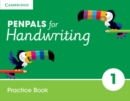 Penpals for Handwriting : Penpals for Handwriting Year 1 Practice Book - Book