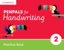 Penpals for Handwriting : Penpals for Handwriting Year 2 Practice Book - Book