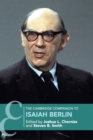 The Cambridge Companion to Isaiah Berlin - Book