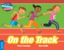 Cambridge Reading Adventures : On the Track Blue Band - Book