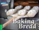 Baking Bread Green Band - Book