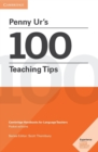 Penny Ur's 100 Teaching Tips : Cambridge Handbooks for Language Teachers - Book
