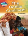 Cambridge Reading Adventures : The Mobile Continent White Band - Book