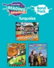 Cambridge Reading Adventures Turquoise Band Pack of 8 - Book