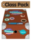 Cambridge Reading Adventures Turquoise Band Class Pack - Book