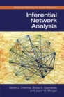 Inferential Network Analysis - Book