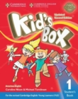Kid's Box Level 1 Student's Book American English - Book