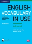 English Vocabulary in Use: Advanced Book with Answers and Enhanced eBook : Vocabulary Reference and Practice - Book