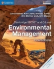 Cambridge IGCSE (R) and O Level Environmental Management Coursebook - Book
