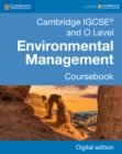 Cambridge IGCSE(R) and O Level Environmental Management Coursebook Digital Edition - eBook