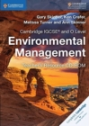 Cambridge IGCSE (R) and O Level Environmental Management Teacher's Resource CD-ROM - Book