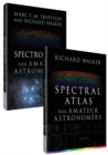 Complete Spectroscopy for Amateur Astronomers - Book