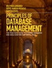 Principles of Database Management : The Practical Guide to Storing, Managing and Analyzing Big and Small Data - eBook