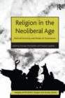 Religion in the Neoliberal Age : Political Economy and Modes of Governance - eBook