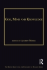 God, Mind and Knowledge - eBook