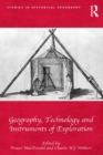 Geography, Technology and Instruments of Exploration - eBook