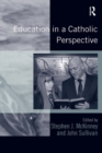 Education in a Catholic Perspective - eBook