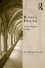 Beyond Fideism : Negotiable Religious Identities - eBook