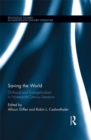 Saving the World : Girlhood and Evangelicalism in Nineteenth-Century Literature - eBook