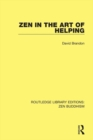 Zen in the Art of Helping - eBook