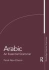 Arabic : An Essential Grammar - eBook