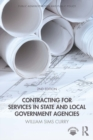 Contracting for Services in State and Local Government Agencies - eBook