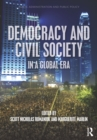 Democracy and Civil Society in a Global Era - eBook