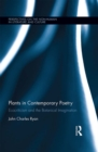 Plants in Contemporary Poetry : Ecocriticism and the Botanical Imagination - eBook