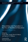 Masculinity and Aspiration in an Era of Neoliberal Education : International Perspectives - eBook