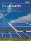 Solar Farms : The Earthscan Expert Guide to Design and Construction of Utility-scale Photovoltaic Systems - eBook