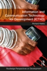 Information and Communication Technology for Development (ICT4D) - eBook