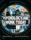 Psychology and Work Today : Pearson New International Edition CourseSmart eTextbook - eBook