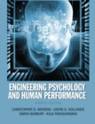 Engineering Psychology and Human Performance - eBook